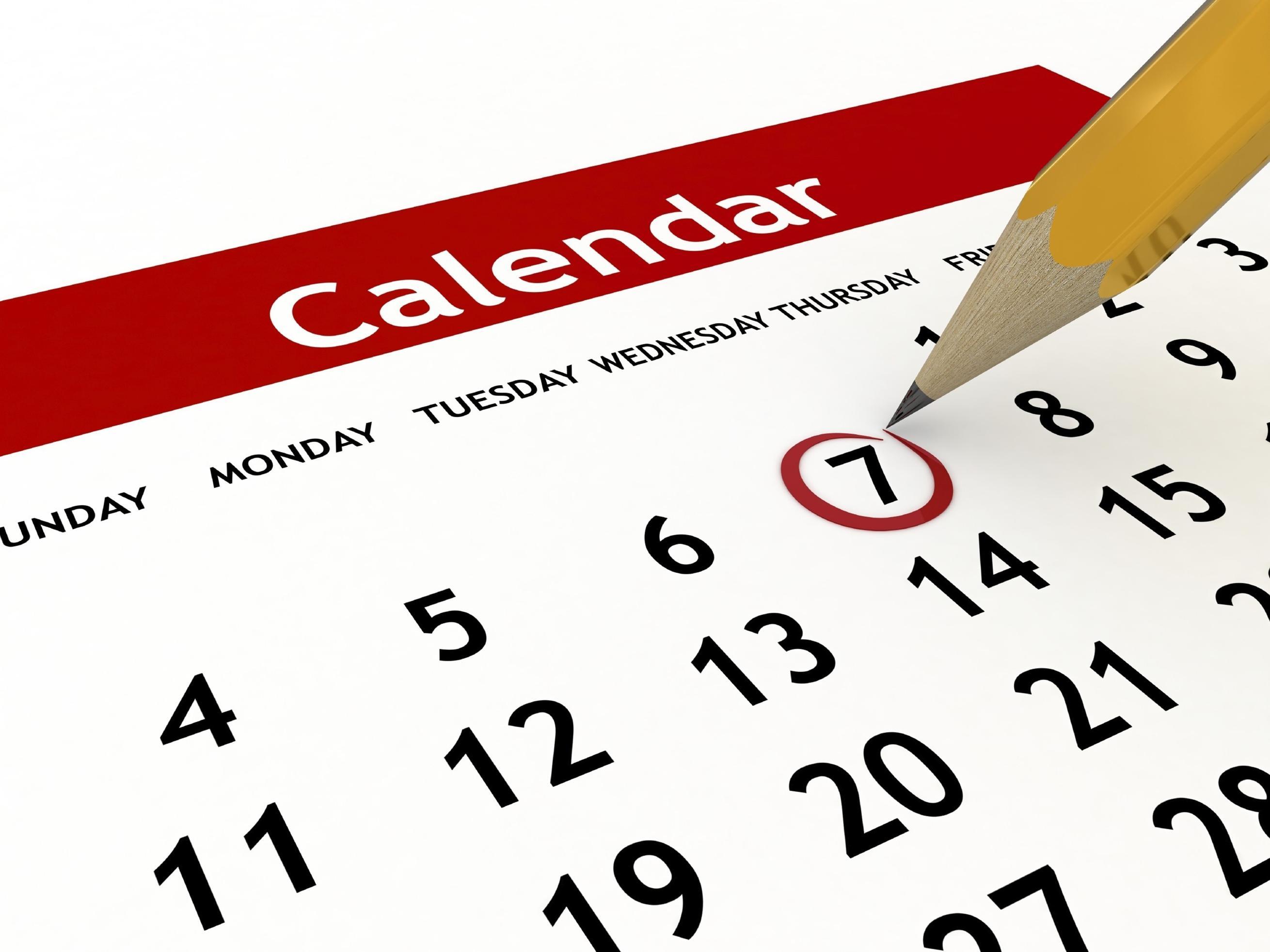 calendar31
